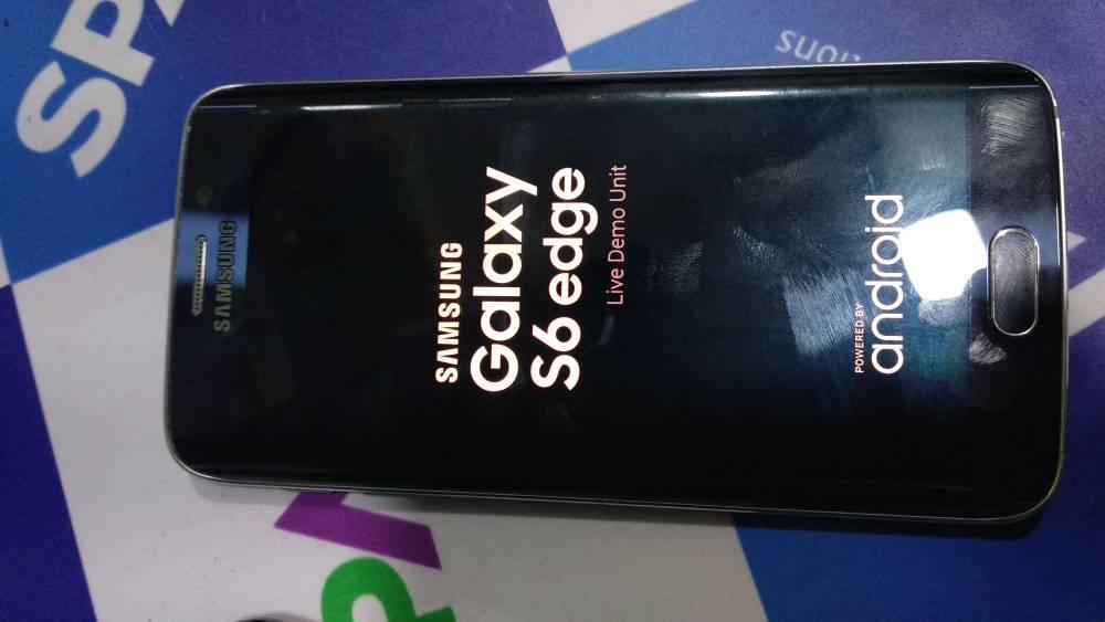 Samsung G925X live demo firmware need