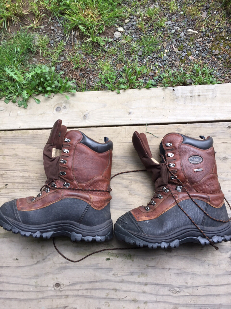 4b276105718 Cabelas Pac Boots For Sale
