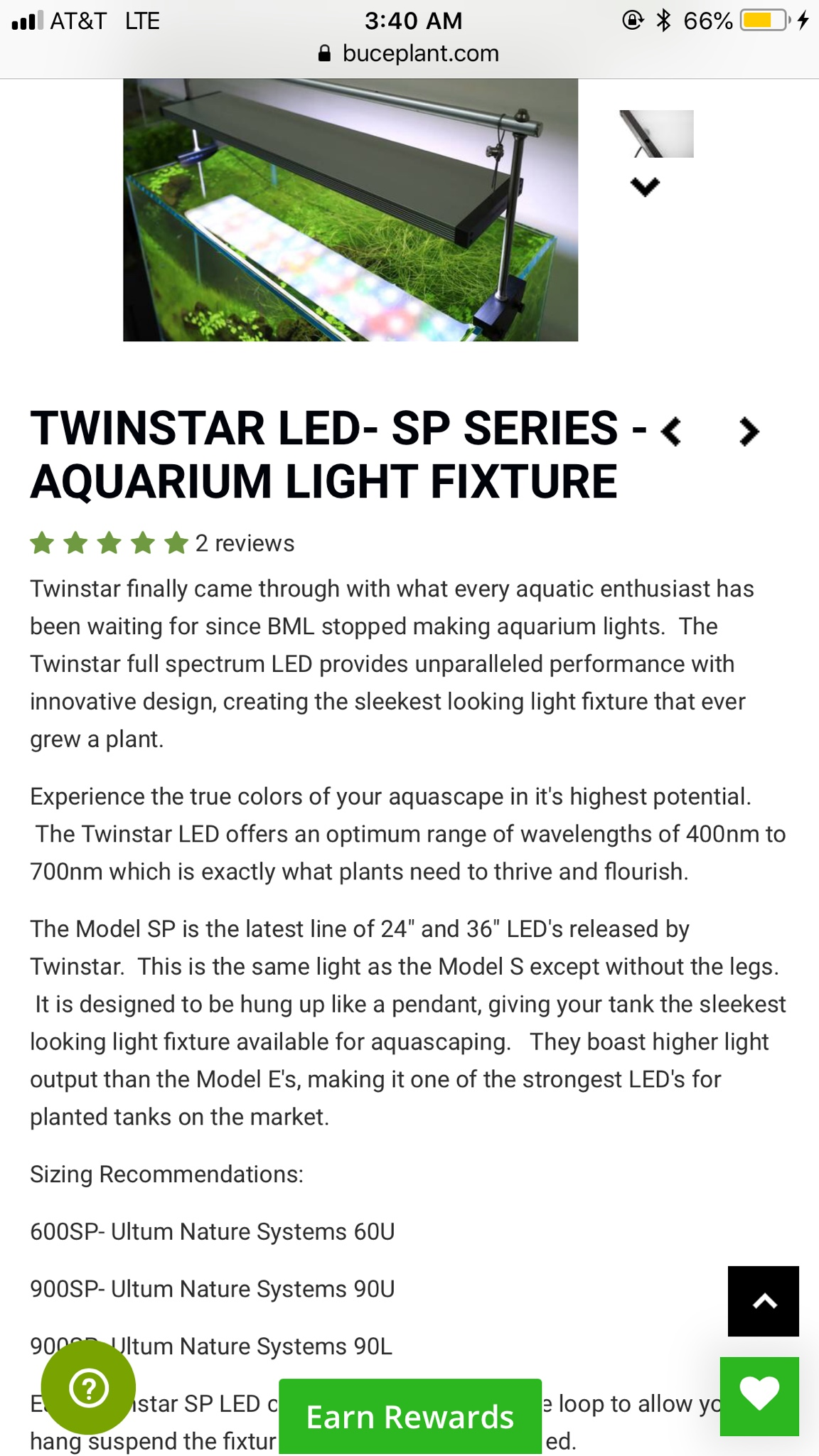 Twinstar 900sp The Planted Tank Forum