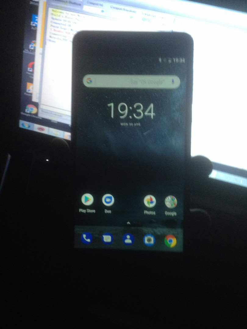 Nokia android 8 0 0 TA 1021 remove frp successful - GSM-Forum
