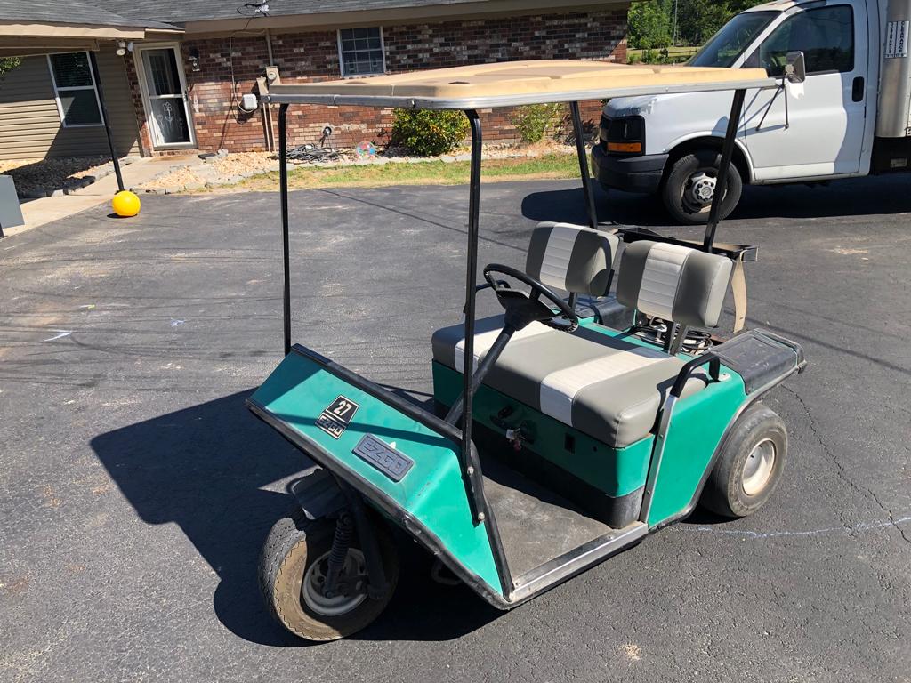 3 Wheeled Cart Club