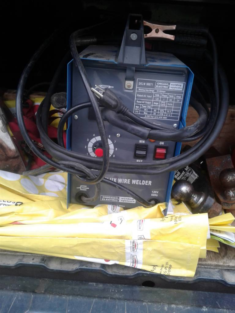 Running Hydro To Shed Outdoor Power Equipment Forum How Wire A For Electricity Img
