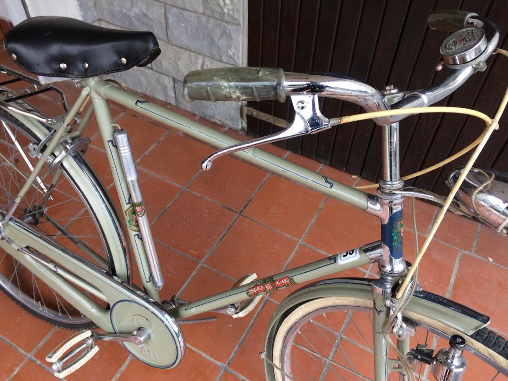 Bicicletta Da Uomo 28â Umberto Dei Quellidellelica Forum Bmw Moto