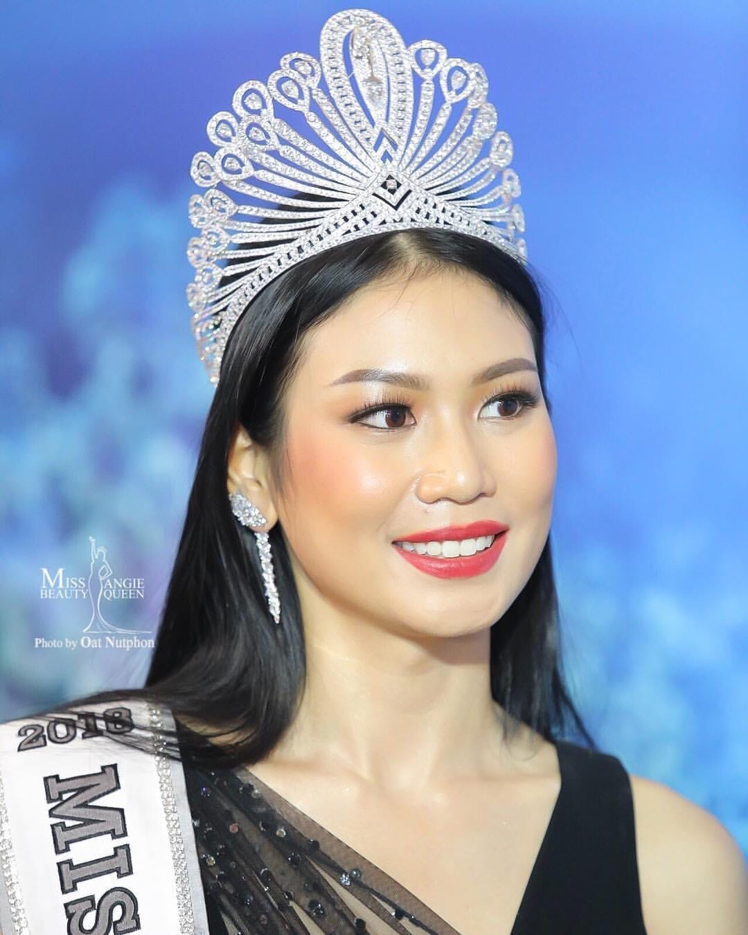 Sophida Kanchanarin (THAILAND 2018) 4a9bde7160b2e18b965bb4085575bc37