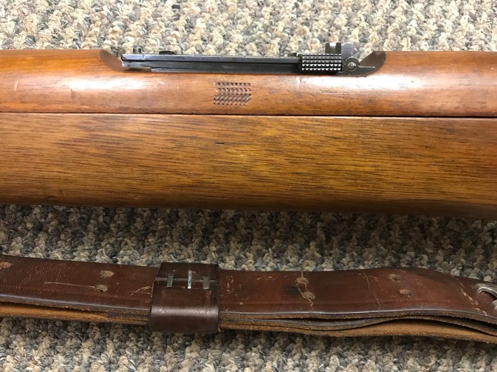 Chilean Mauser Long Rifles - Surplus Rifle Forum - www