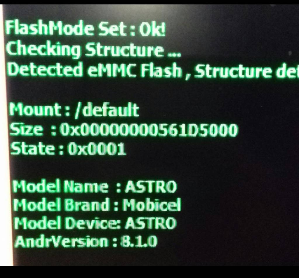 Mobicel astro frp - GSM-Forum