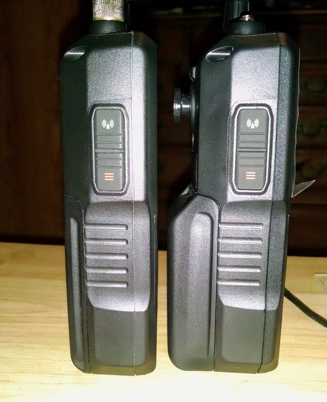 Uniden SDS100 SDR Scanner - AussieScanners com au