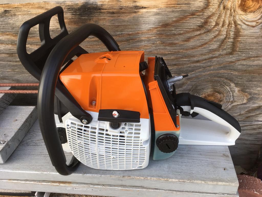 Farmertec 066 for milling    Outdoor Power Equipment Forum