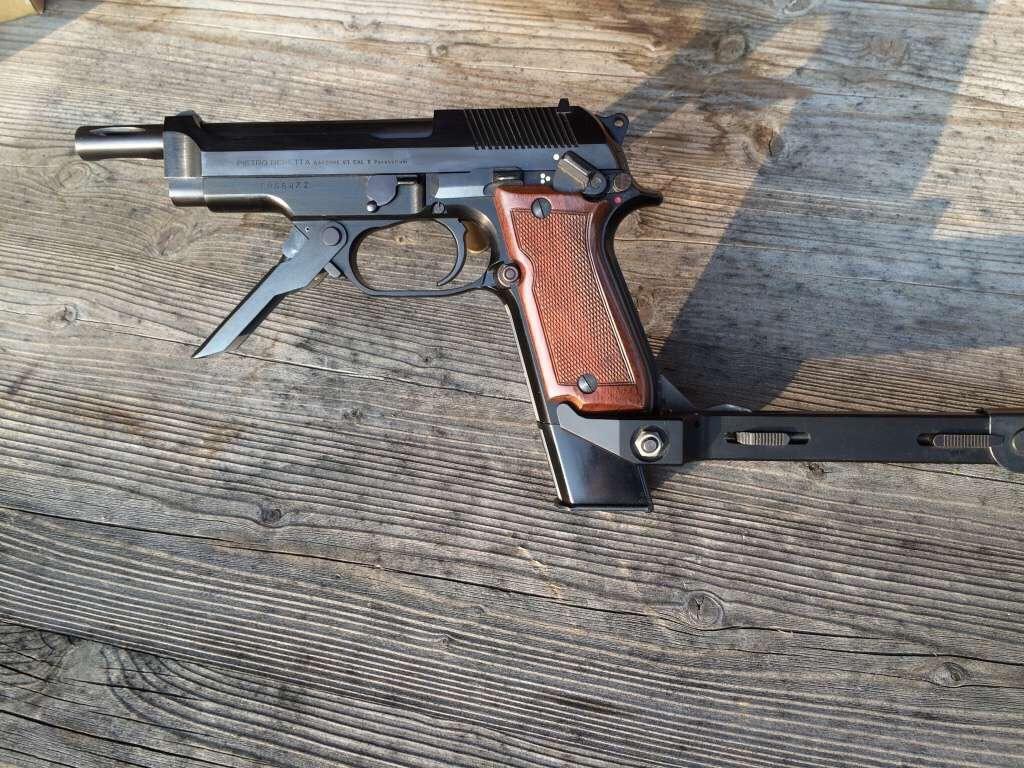 Colt M16A1 - M14 Forum