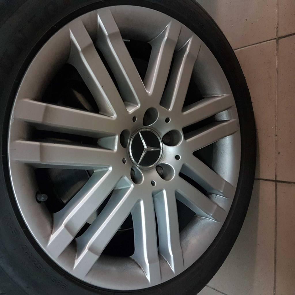 Jakie Fabrycznie Opony Zimowe Do W204 Strona 2 Forum Mercedes C
