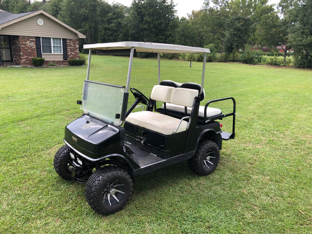 Iso Golf Cart Tires   Wheels