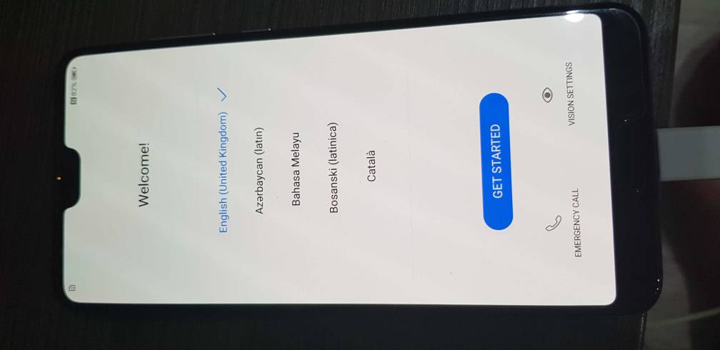P20 pro reset frp not done - GSM-Forum