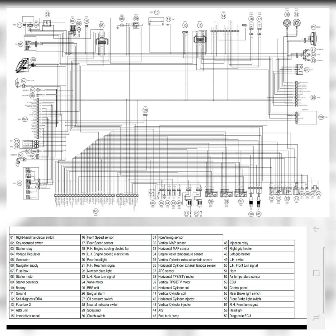 Throttle Position Sensor Page 3 Ducati Hyperstrada Forum 4 9l Engine Diagram Sent From My Sm G955u Using Tapatalk