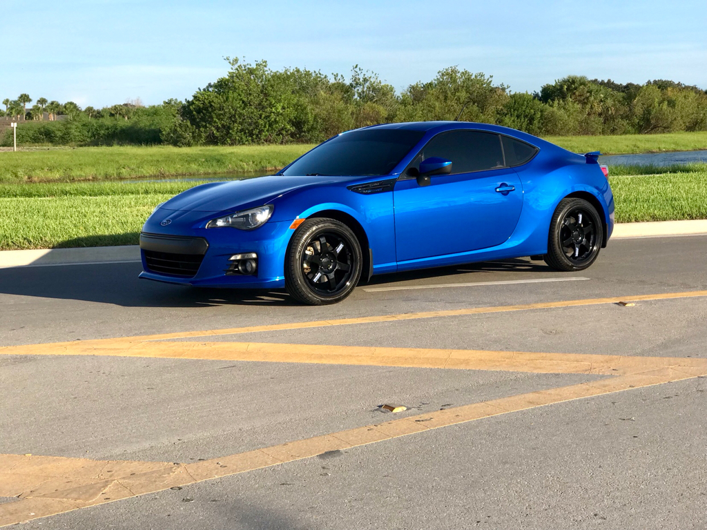 WORLD RALLY BLUE BRZ Compilation - Page 82 - Scion FR-S ...
