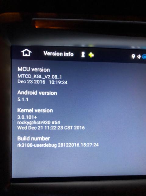 Mtcd Android 9