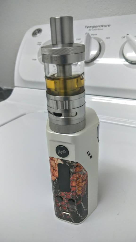 RTAs over 25mm | Vaping Underground Forums - An Ecig and