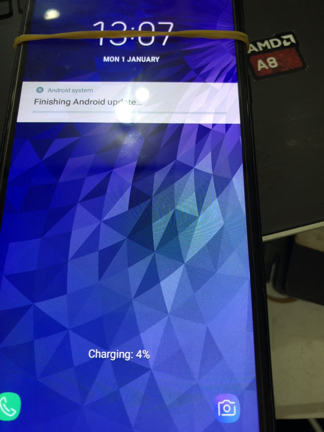 Samsung j600g after flash restart problem - GSM-Forum