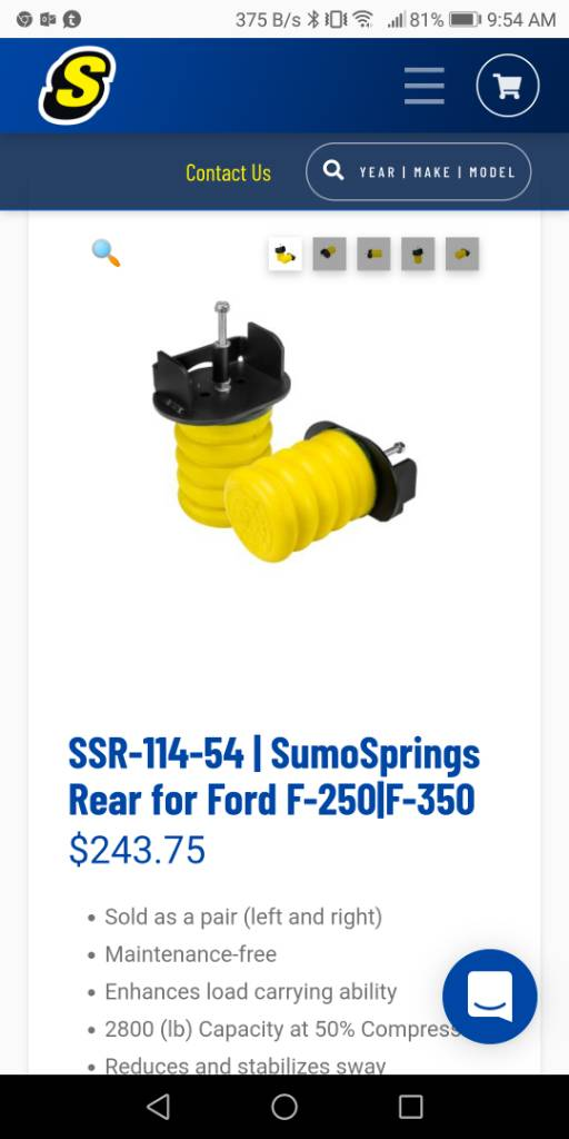 Sumo Springs Reviews