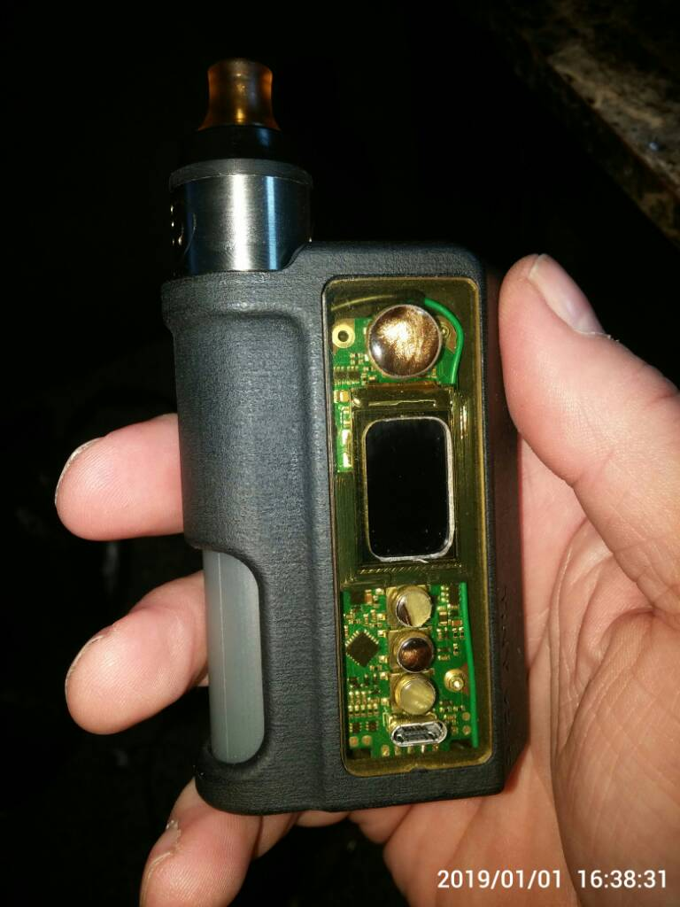 Gbox vs  CAPO  Go! | Vaping Underground Forums - An Ecig and Vaping
