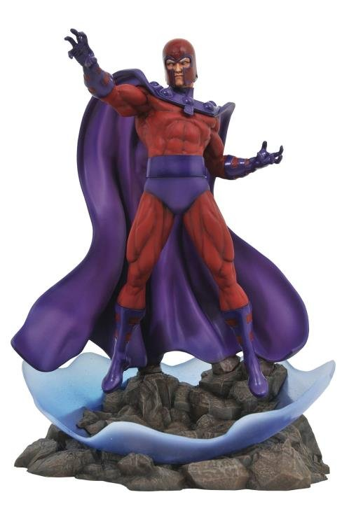 Marvel Comics Premier Collection Green Goblin Resin Statue Figure Diamond Select