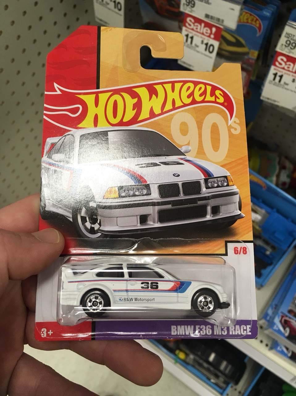 New E36 Hot Wheels Bmw M3 Forum Com E30 M3 E36 M3 E46 M3