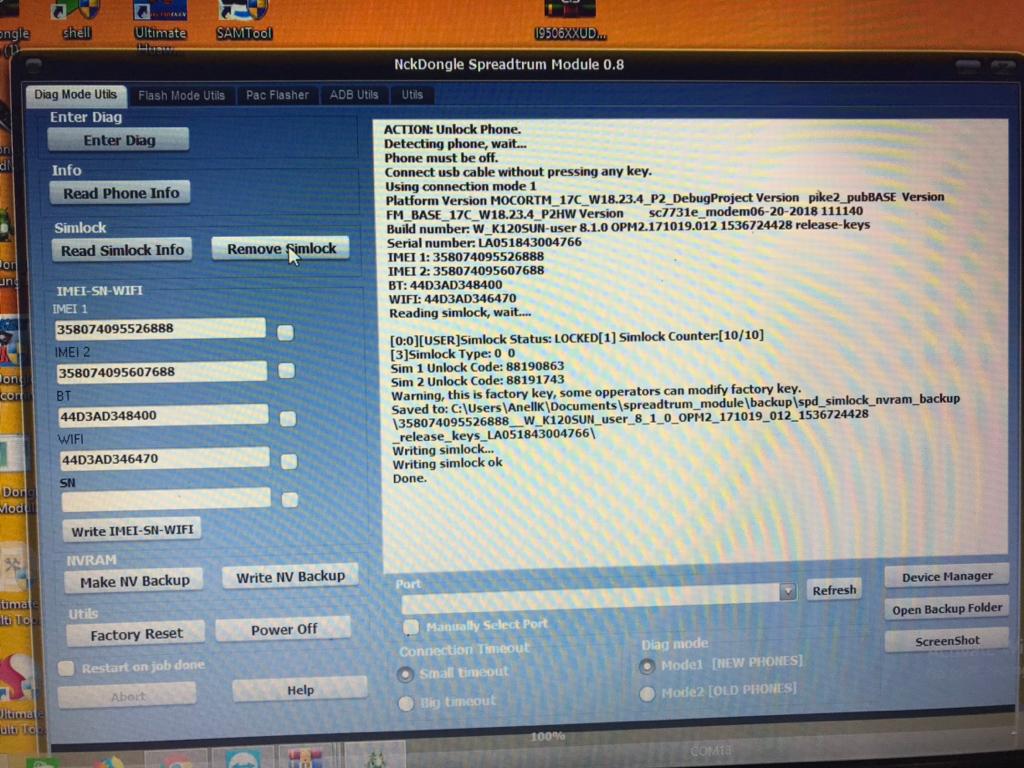 wiko sunny 3 unlock - GSM-Forum