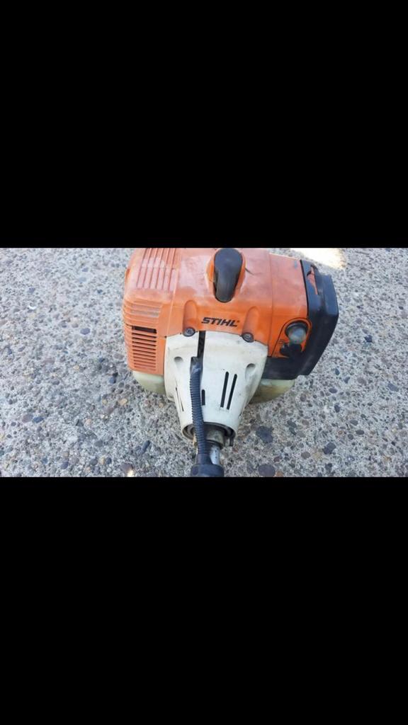 Stihl FS250R | Outdoor Power Equipment Forum