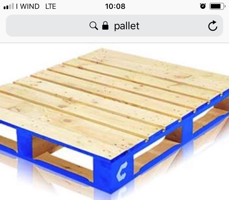 Consiglio su staccionata for Staccionata in legno brico