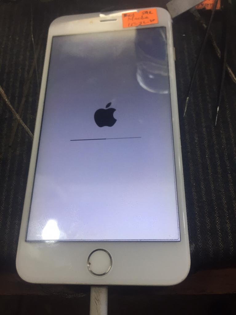 iPhone 6 Plus ERROR 50 done !