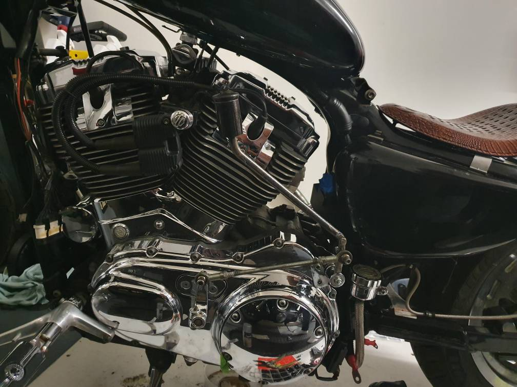Motorcycle Desktop, Motorcycle Accident Lawyer and Insurance