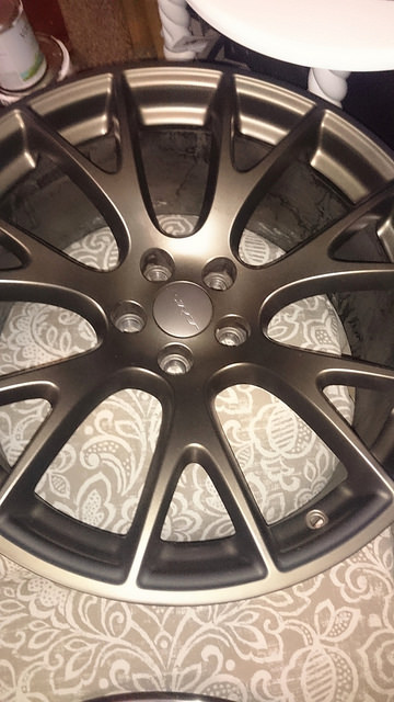 Hellcat Charger Price >> SOLD Hellcat Brass Monkey Rims set of 4