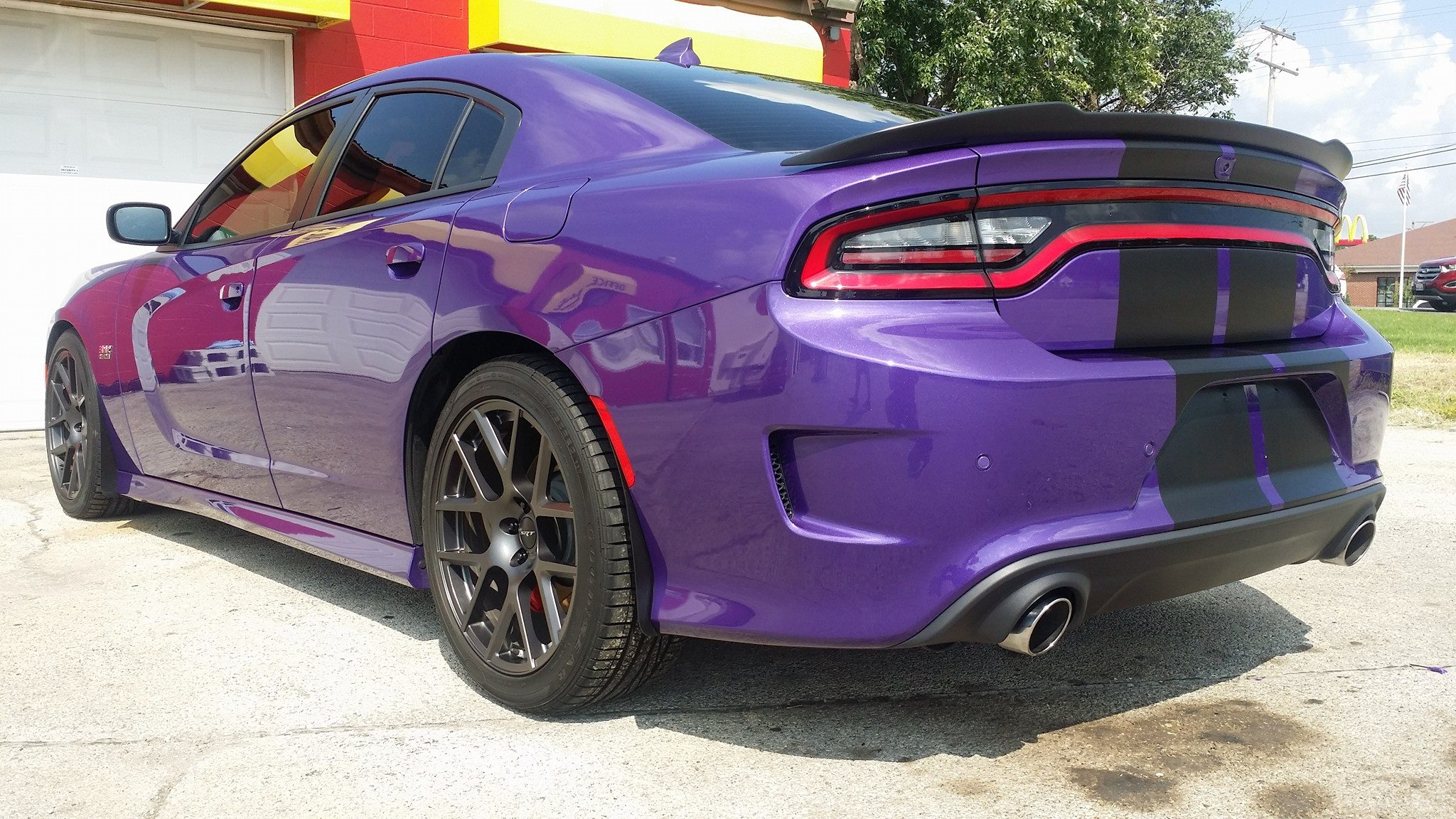 1 9 2016 Purple Charger Pack