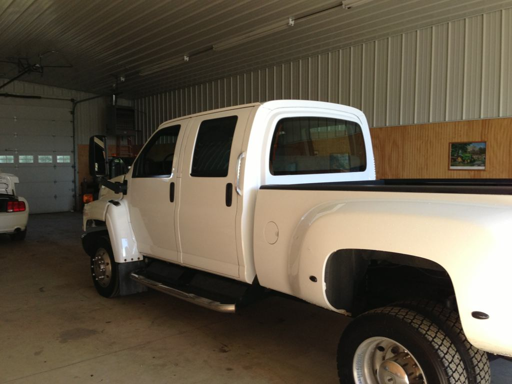 All Chevy 2005 chevy dually bed for sale : sold my monroe bed installed 2012 dually bed Large Gap! - Page 2 ...