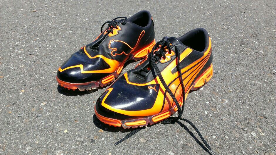 Fusion Forum Page Review Amp Testing Puma 6 Shoes Cell xIEySF