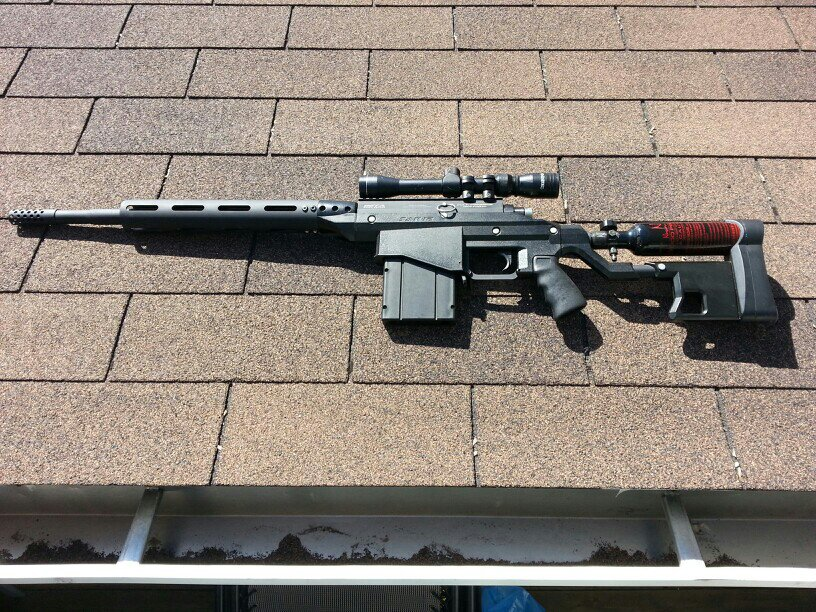 official magfed picture thread