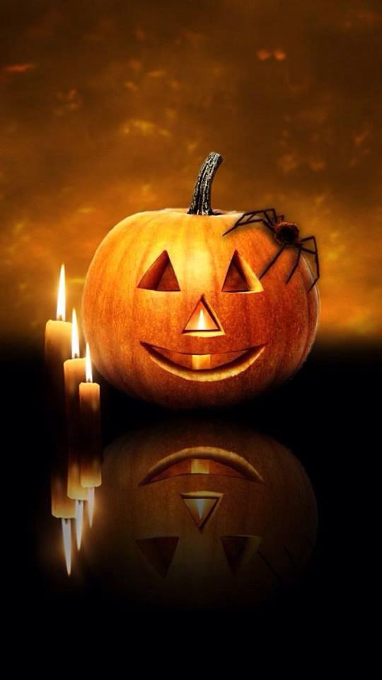 IPhone 5 Halloween Wallpapers