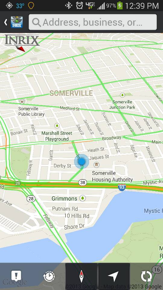 Why does Google Maps Suck Now? - Android Forums at