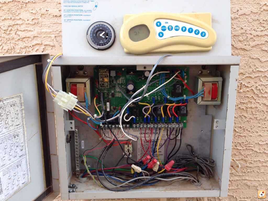Pool Pump Will Not Turn Off Motor Wiring Diagram Re