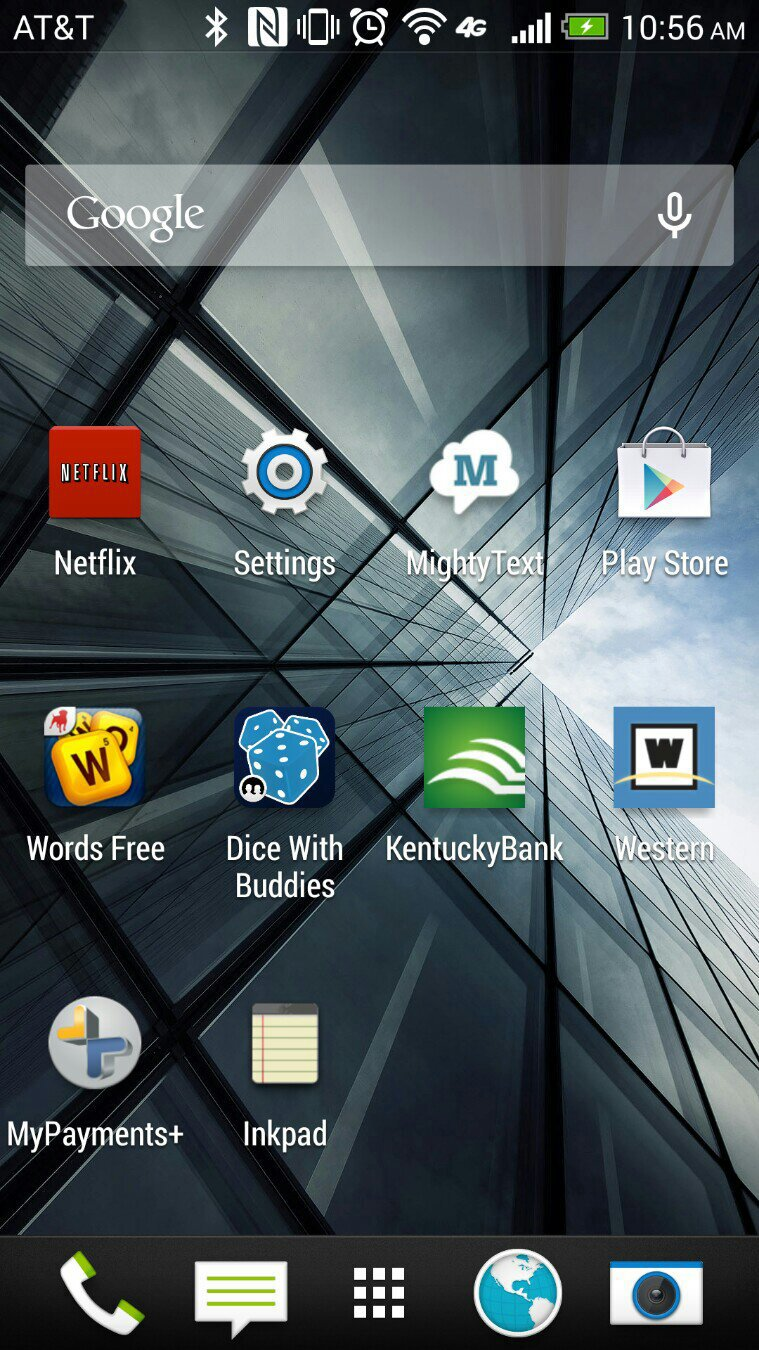 Whats This Icon At Top Of Phone Screen Android Forums At