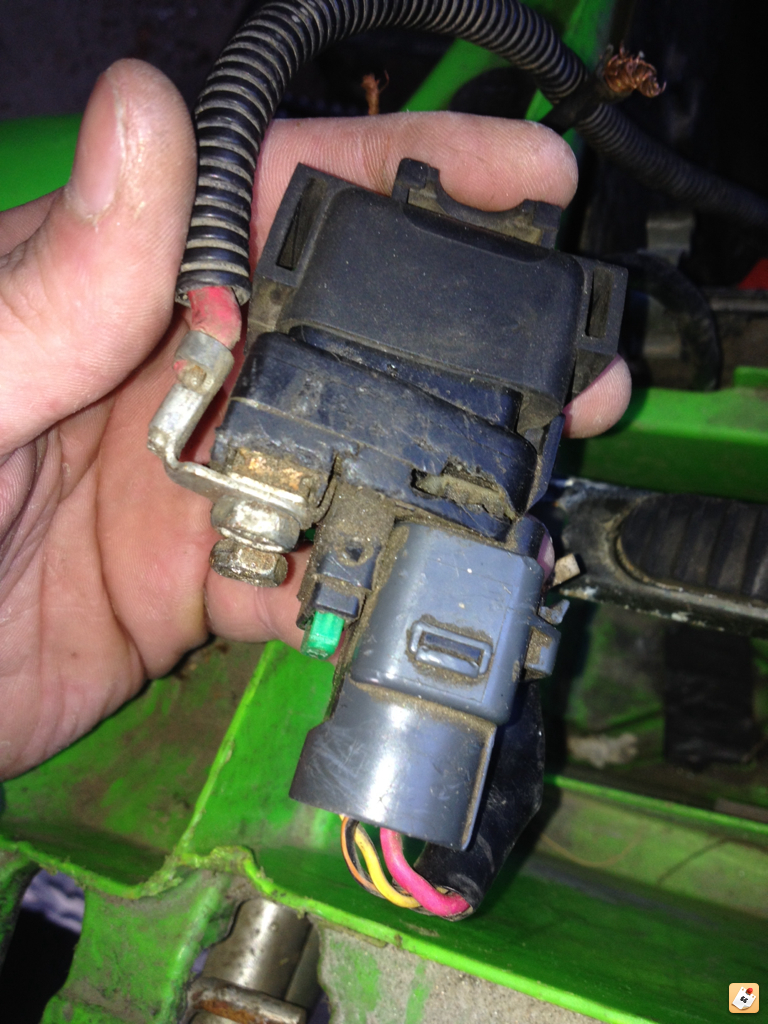 Kfx400 Wiring Harness Library Z400 This Image Has Been Resized Click Bar To View The Full
