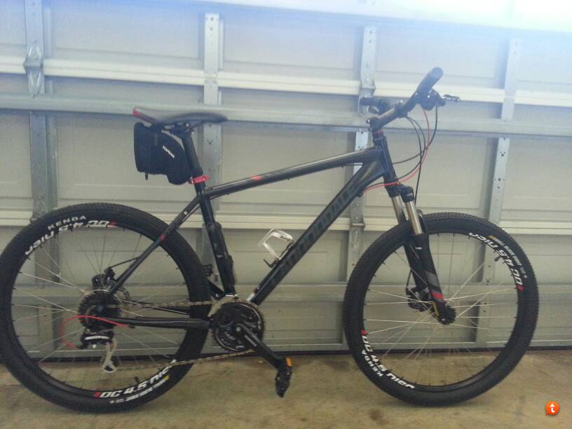 403542c95b2 Cannondale Trail 5...who has one?- Mtbr.com