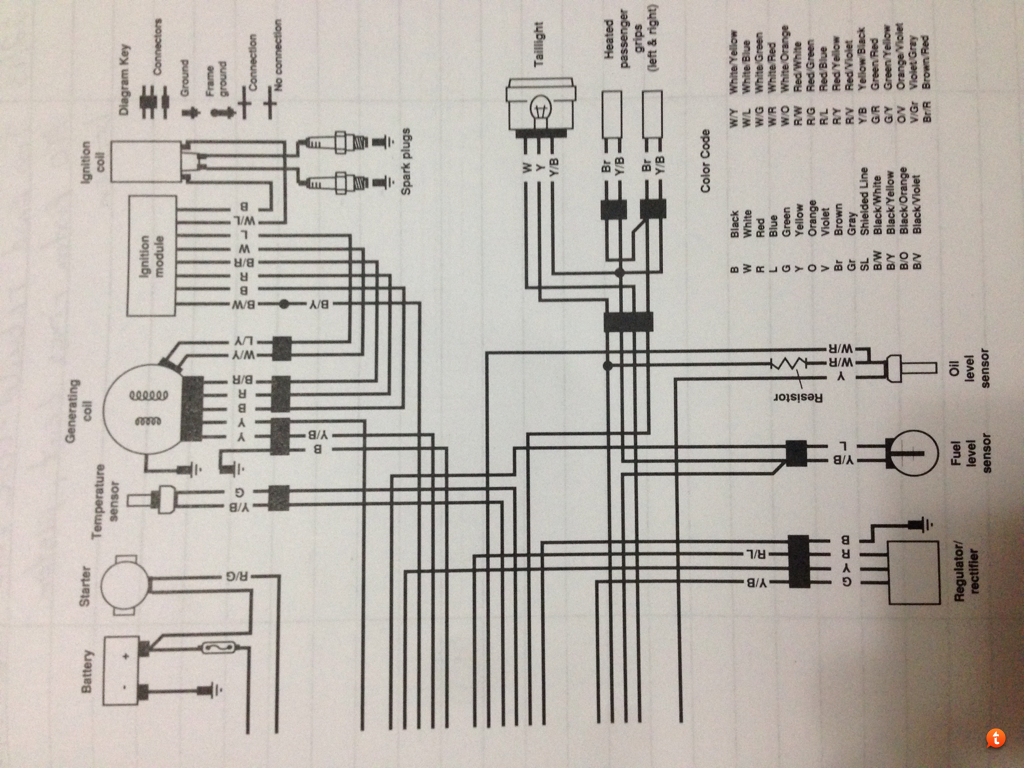 Wiring Diagrams Ski Doo 700 Starting Know About Diagram Grand Touring Data U2022 Rh 144 202 108 125
