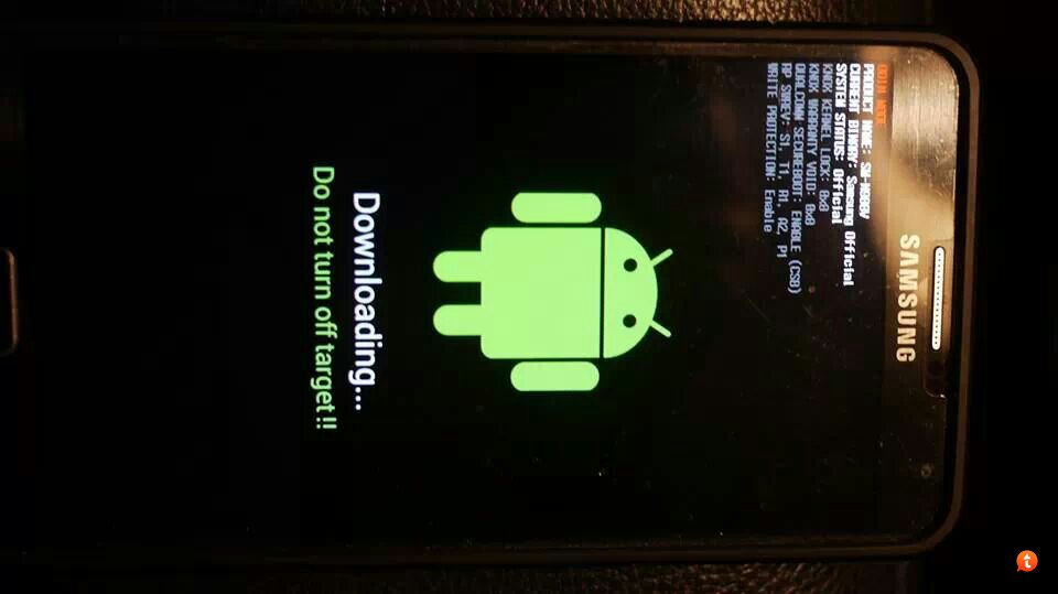 Kingo Root Repeatedly Failing - Page 2 - Android Forums at
