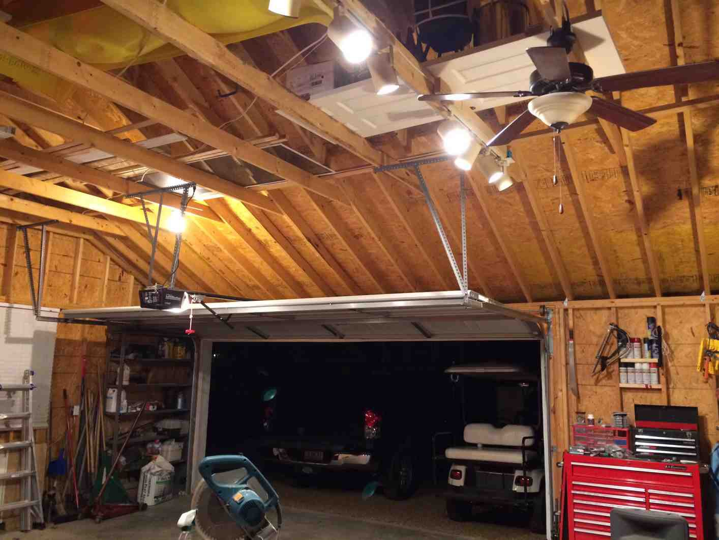 Summer I Don T Plan To Use A C Have Of Ceiling Fans Winter 30k Btu Gas Mr Heater