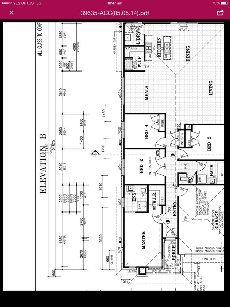 Simonds Home Designs Castle Home
