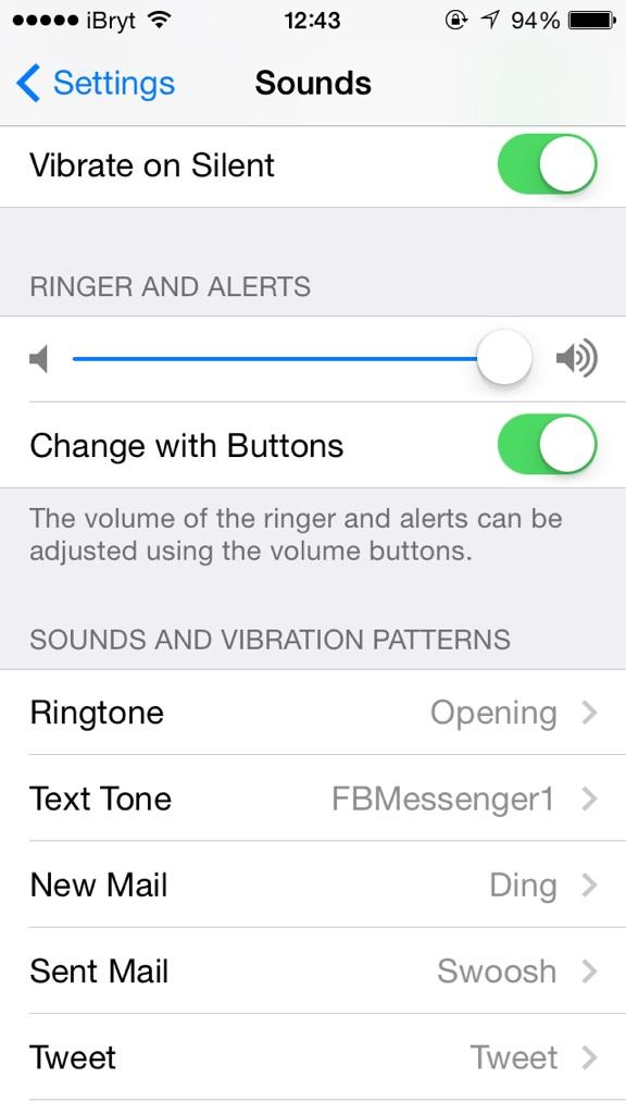 fb messenger notification tone mp3 download