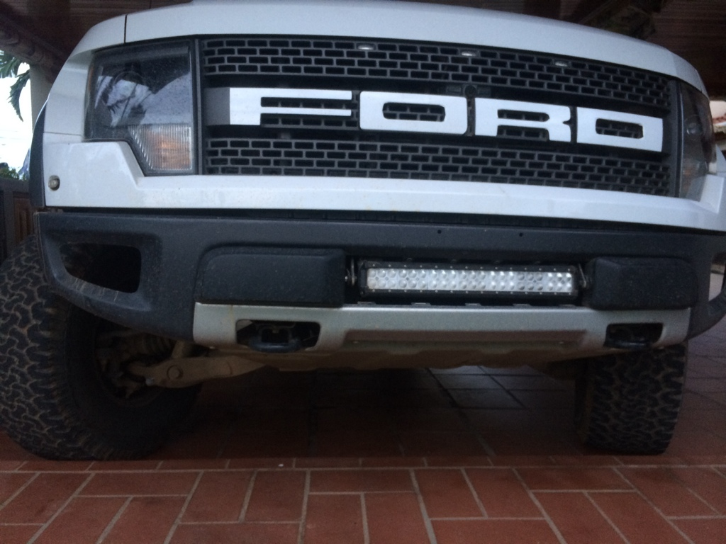 H&M racing design long travel kit - FORD RAPTOR FORUM - Ford SVT ...
