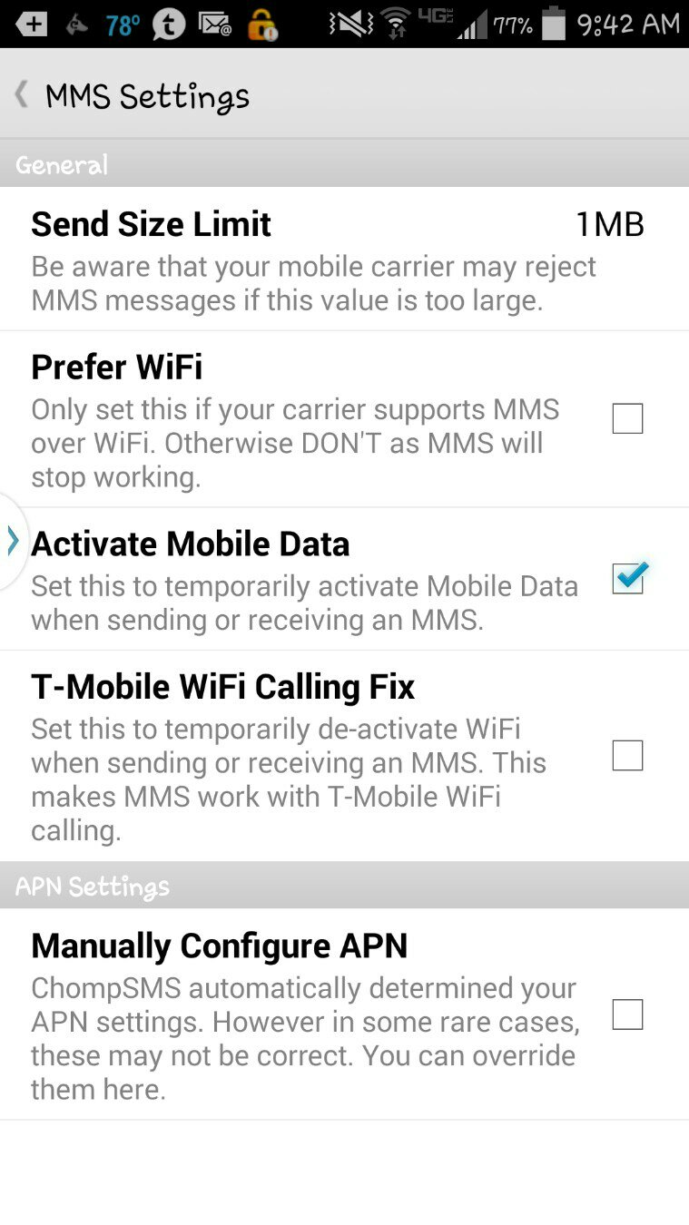 From Ms Note 3