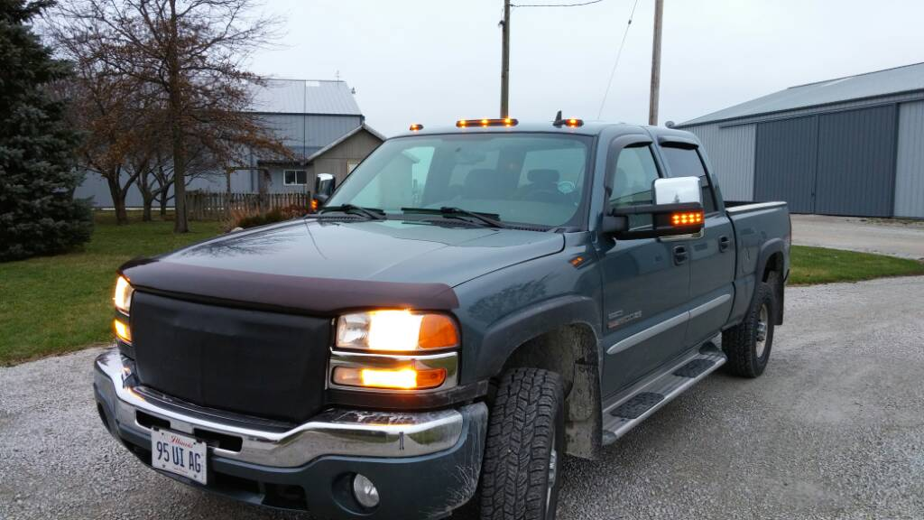 2015 chevy 2500hd aftermarket tow autos post. Black Bedroom Furniture Sets. Home Design Ideas
