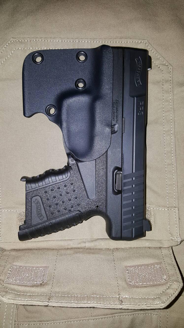 Glock 43 vs J Frame for off duty backup - Page 4